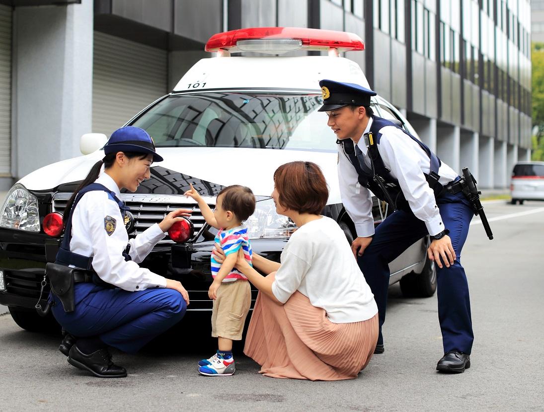 愛知県警_仕事の魅力
