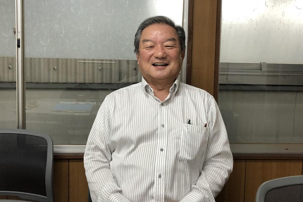 中央化工機_近藤部長