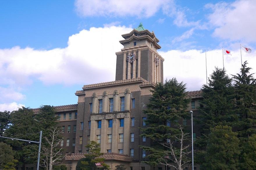 名古屋市役所_メイン画像