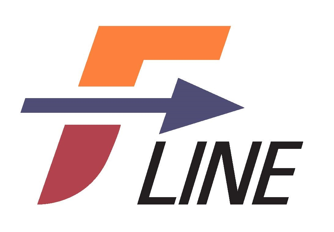 F-LINE_会社ロゴ