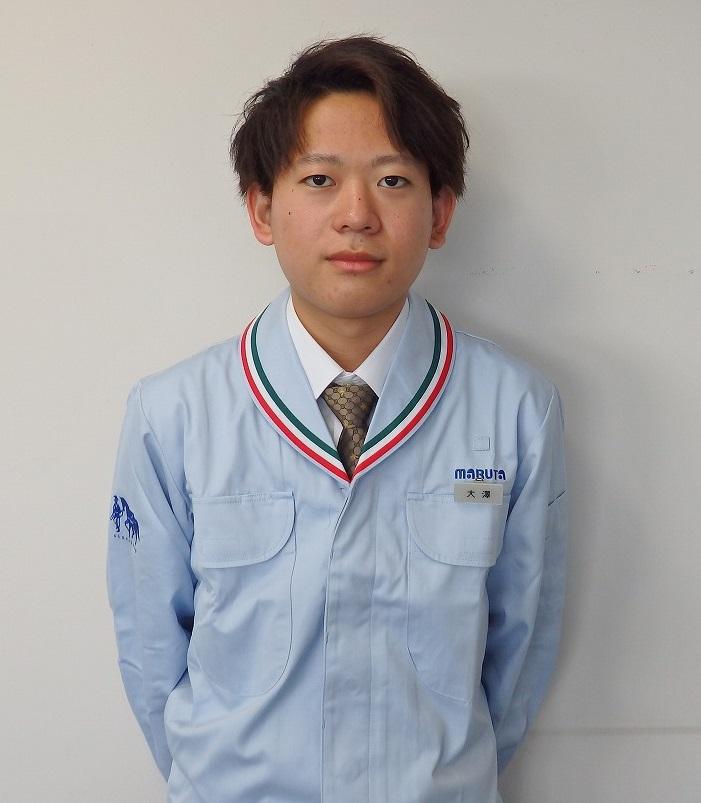 丸田運輸_大澤
